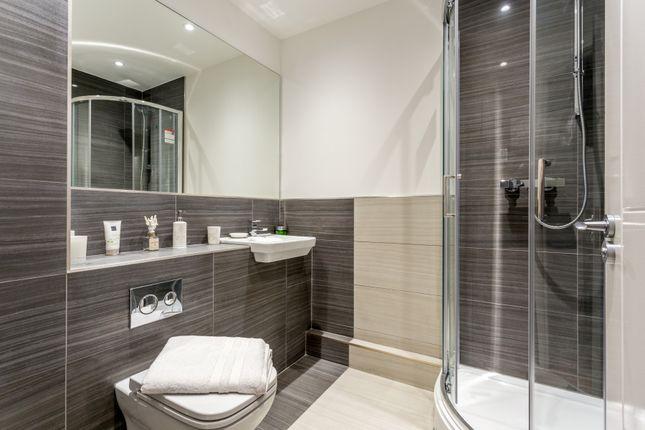 Bathroom of Mercury Gardens, Romford RM1