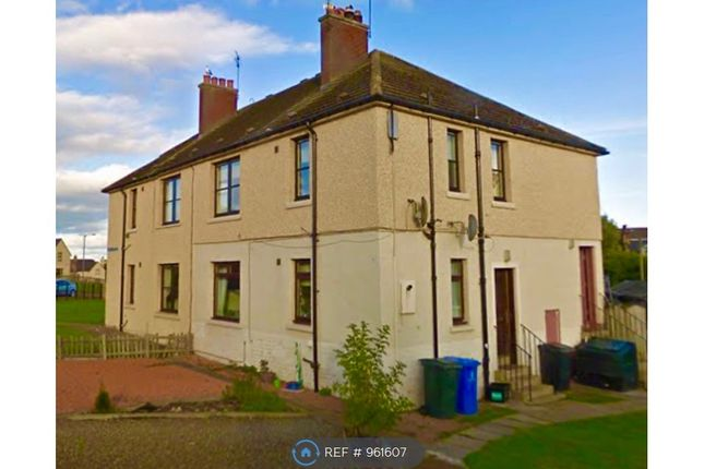 Thumbnail Flat to rent in Haining Terrace, Whitecross, Linlithgow