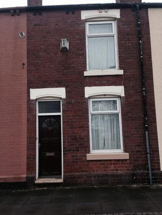 Thumbnail Terraced house for sale in Prospect Place, Hyde Park, Doncaster, South Yorkshire