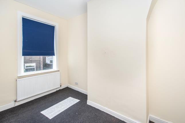 Bedroom 3 of Rossett Street, Liverpool, Merseyside L6