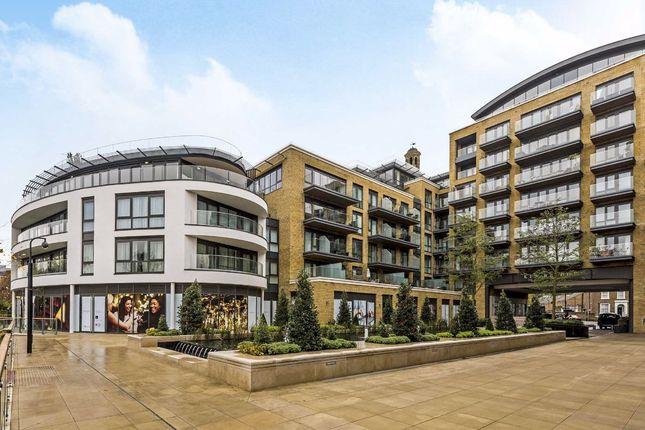 Thumbnail Flat to rent in Kew Bridge Road, Brentford