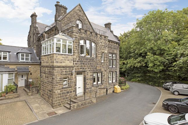 2 bed flat for sale in Crossbeck Road, Ilkley LS29
