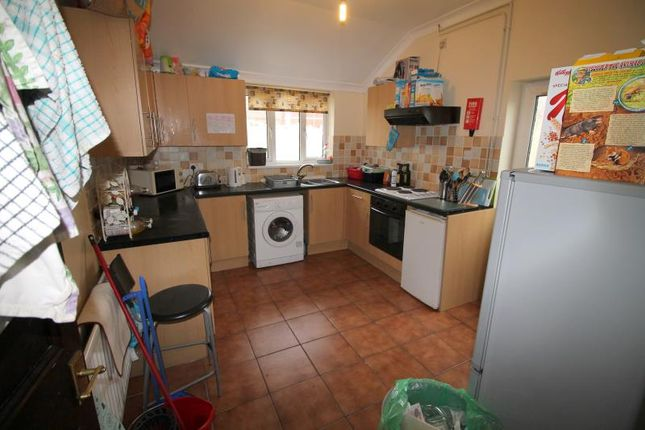 8 bed terraced house to rent in Lisvane Street, Cathays, Cardiff