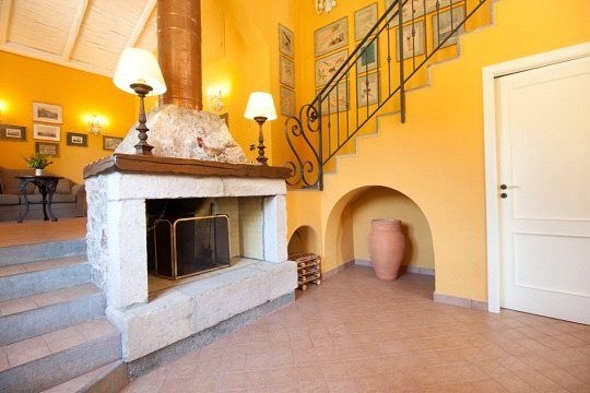 Picture No. 07 of Historic Villa, Taormina, Sicily
