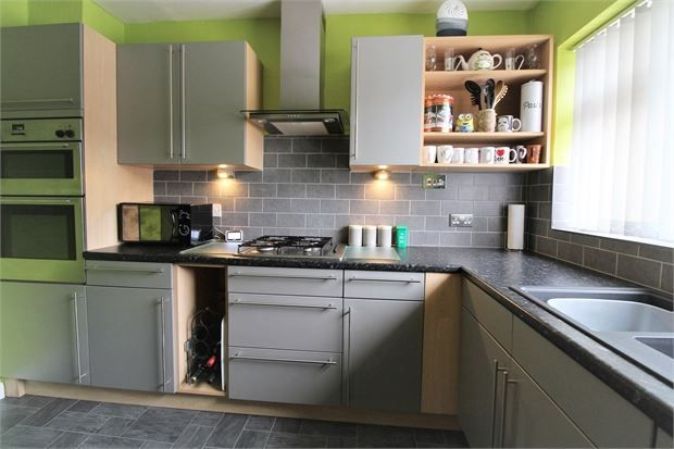 3 Bed Semi Detached House For Sale In Plover Close Mead Vale
