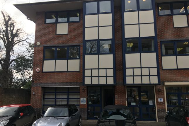 Thumbnail Office to let in Ground Floor, Unit 5 Viceroy House, Mountbatten Business Centre, Southampton