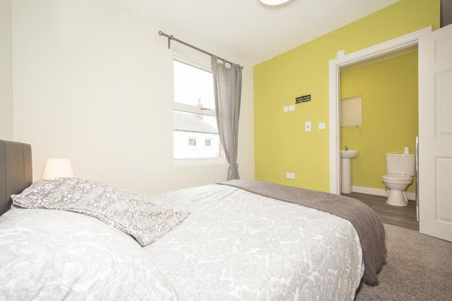 Thumbnail Room to rent in Wakefield Road, Normanton