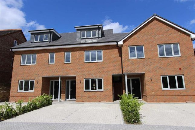 Thumbnail Terraced house for sale in High Street, Eaton Bray, Dunstable