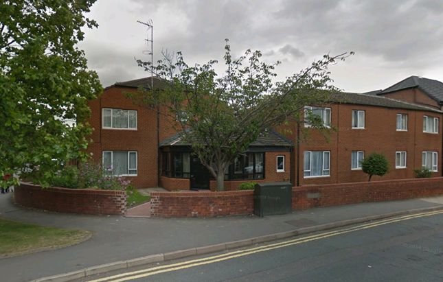 Thumbnail Flat to rent in Epworth Court, Chapel Street, Doncaster
