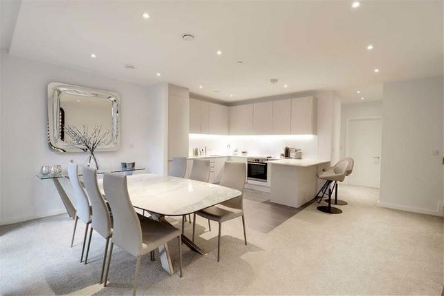 Thumbnail Town house for sale in Garden Lane, Salford