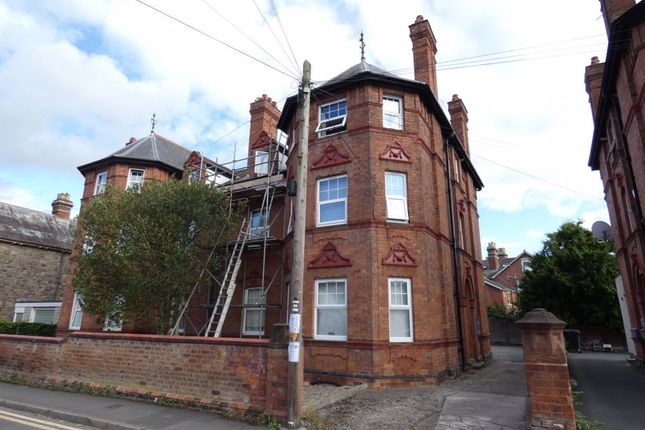 Thumbnail Flat to rent in 29 St James Road, Hereford