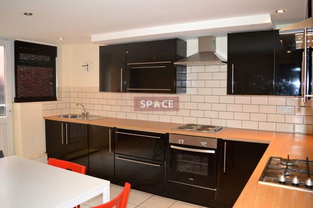 Thumbnail Terraced house to rent in Manor Drive, Leeds