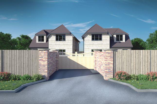 The Lees, Canterbury Road, Challock, Ashford TN25