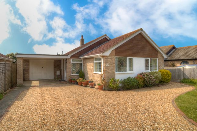 Thumbnail Bungalow for sale in Drift Road, Selsey, Chichester