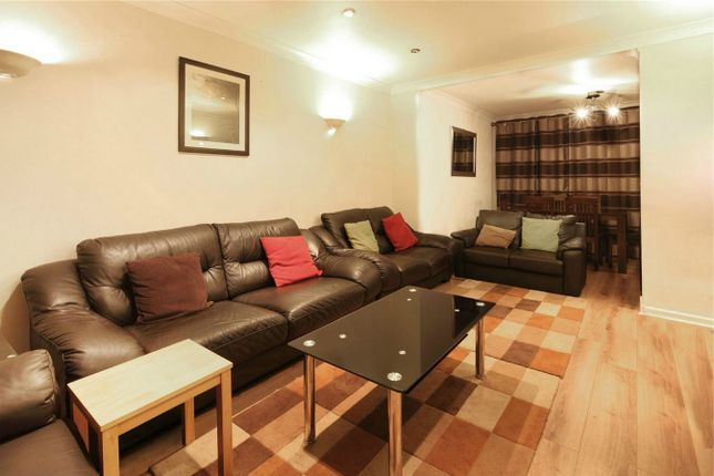 Thumbnail Semi-detached house for sale in Muirfield, London