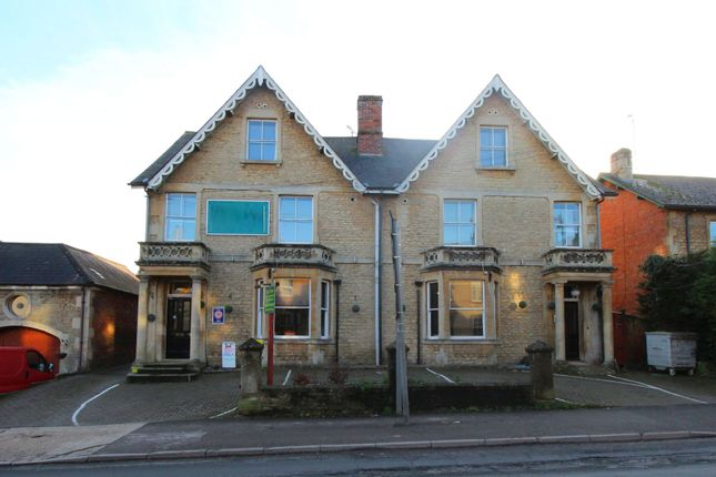 Thumbnail Detached house for sale in Marshfield Road, Marshfield Road, Chippenham