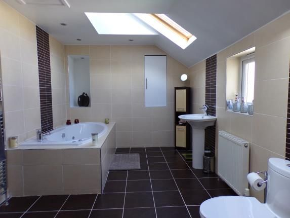 Bathroom of Broad Street, Syston, Leicester, Leicestershire LE7