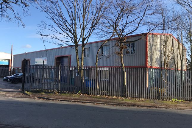Thumbnail Industrial to let in Beckbridge House, Ripely Drive, Normanton, 1Te, Normanton