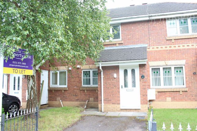 Thumbnail Property to rent in Altcross Road, Croxteth, Liverpool