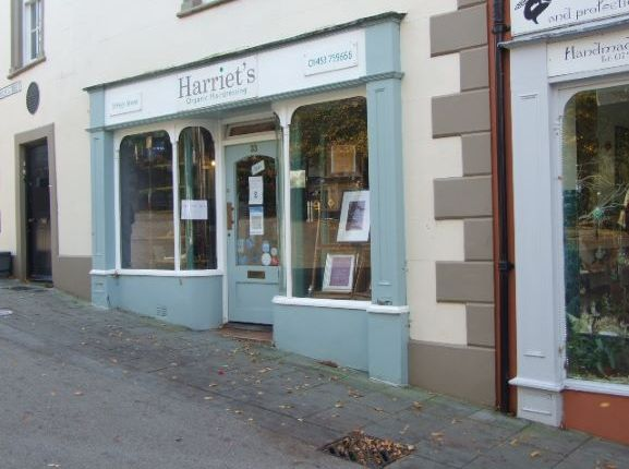 Thumbnail Retail premises to let in High Street, Stroud, Glos