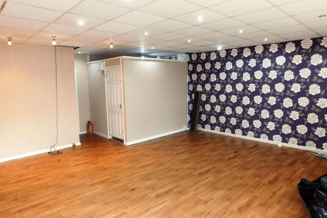 Thumbnail Retail premises to let in Alder Road, Failsworth, Manchester