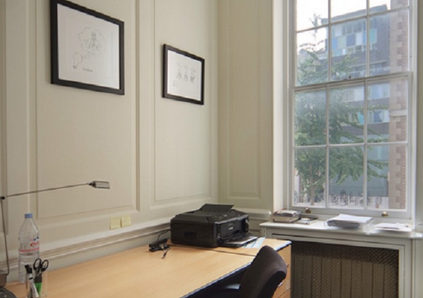 Thumbnail Office to let in Bruton Street, London