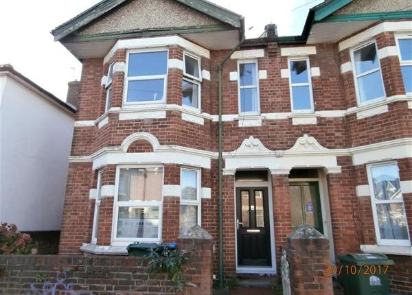 7 bed terraced house to rent in Wilton Avenue, Southampton