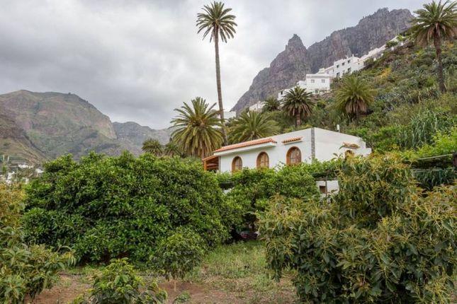 4 bed property for sale in El Valle, Agaete, Spain