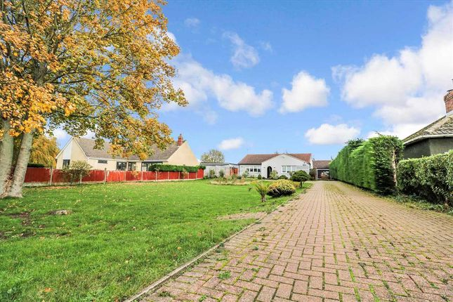 Thumbnail Bungalow for sale in Brant Road, Waddington, Lincoln