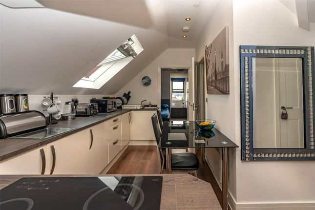 Kitchen / Diner of Romney Court, 25 Romney Place, Maidstone, Kent ME15