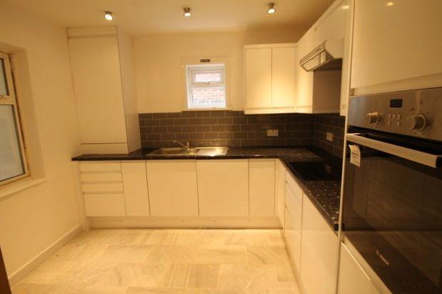 Thumbnail Property to rent in Kedleston Drive, Orpington