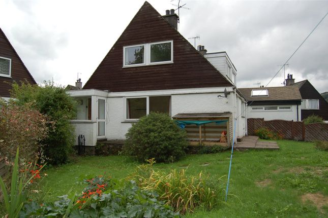 Thumbnail Semi-detached house to rent in 6 Hillgarth, Underbarrow, Kendal, Cumbria