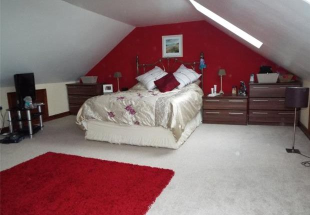 Thumbnail Detached house for sale in Ghyll Croft, Aspatria, Wigton, Cumbria