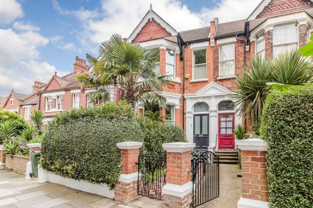 Thumbnail Semi-detached house for sale in Calais Street, London, London