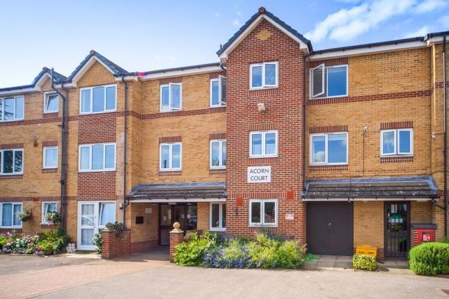 1 bed property for sale in Acorn Court, High Street, Waltham Cross EN8
