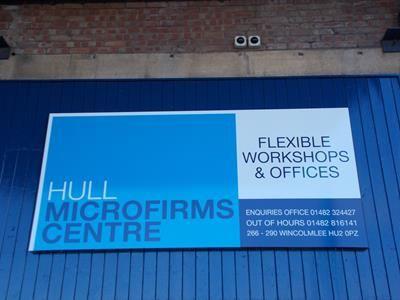 Photo 19 of Hull Microfirms Centre, 266 - 290, Wincolmlee, Hull HU2