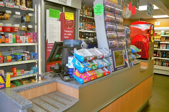 Thumbnail Retail premises for sale in Off License & Convenience BD22, West Yorkshire