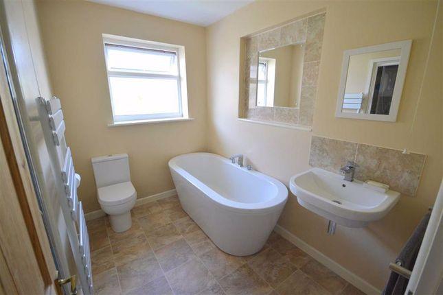 Bathroom of Naish Road, Barton On Sea, New Milton BH25
