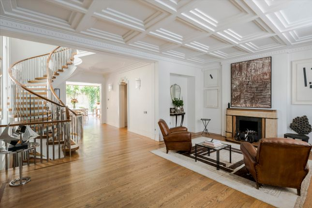 Thumbnail Terraced house to rent in Radnor Place, Hyde Park, London W2.