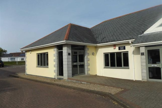 Thumbnail Office to let in Tolvaddon Business Park, Unit 1, Wheal Agar, Redruth, Cornwall