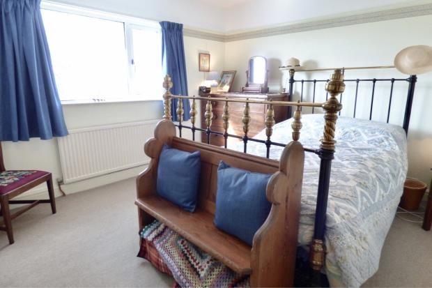 Bedroom 2 of Benridding, Bowston, Kendal, Cumbria LA8