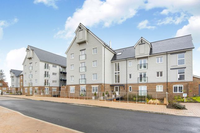 Thumbnail Flat for sale in The Mill, Highwood Village, Horsham