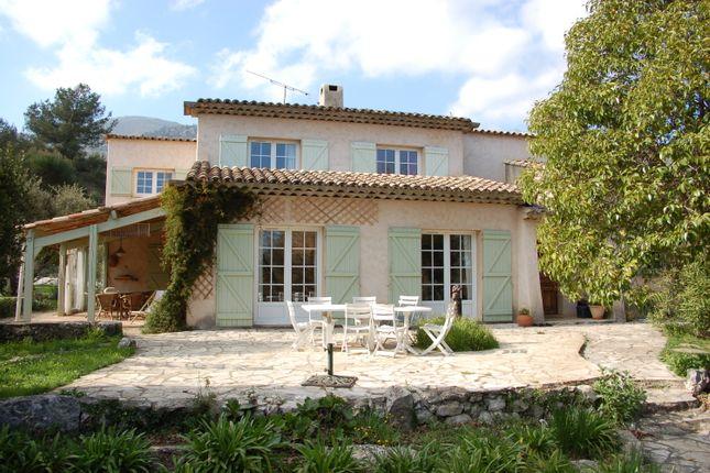 4 bed villa for sale in Tourrettes Sur Loup, Tourettes Sur Loup, Alpes-Maritimes, Provence-Alpes-Côte D'azur, France