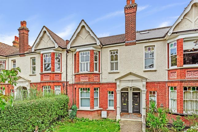 3 bed maisonette for sale in Durham Road, London SW20