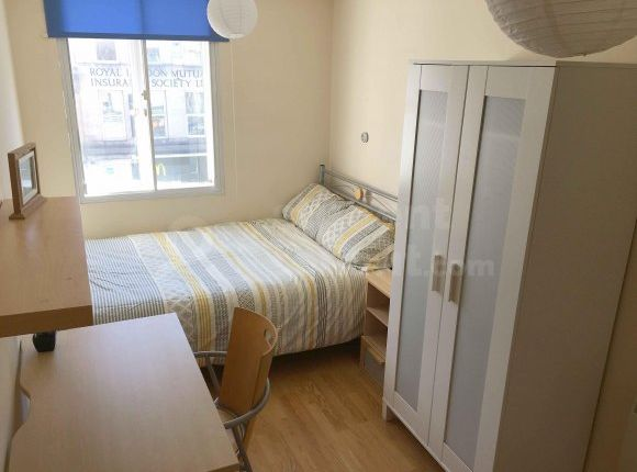 Thumbnail Shared accommodation to rent in St Mary Street, Cardiff