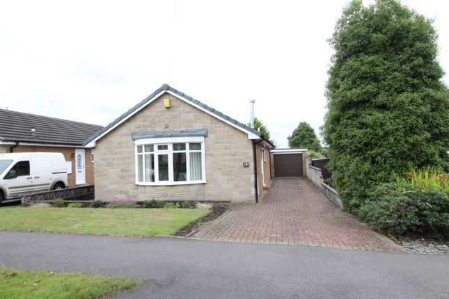 Thumbnail Bungalow for sale in Chancet Wood View, Sheffield