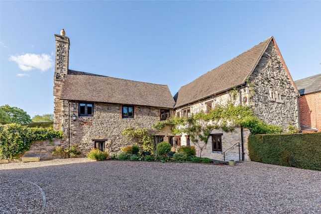 Thumbnail Detached house for sale in Shalem House, The Friary, Appleton Gate, Newark