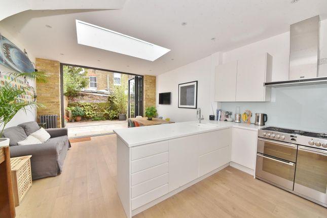 Thumbnail Terraced house for sale in Twickenham