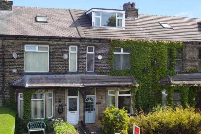 Thumbnail Terraced house to rent in New Line, Greengates, Bradford