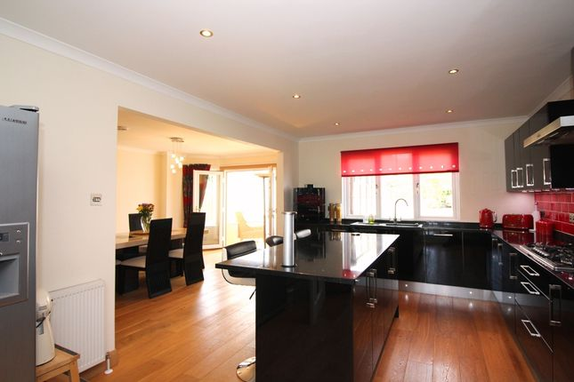 Kitchen of Castlewood Avenue, Dundee DD4